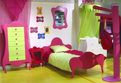 chambre ado design
