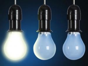 Les ampoules halogènes bientôt remplacées ?