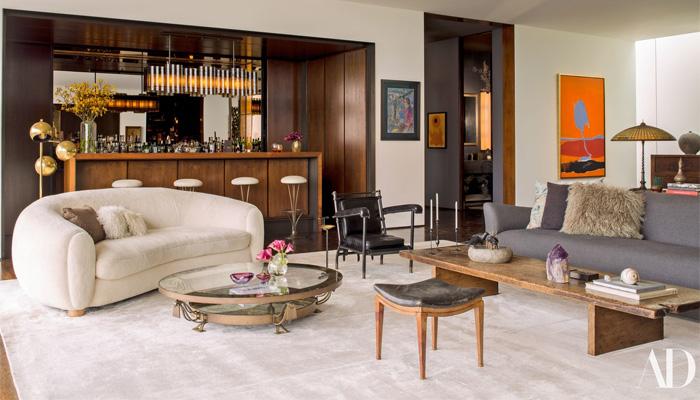 Villa Jennifer Aniston