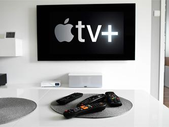 Fans de streaming, Apple TV+ débarque en France