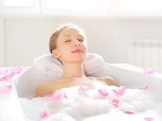 Pour lutter contre la dépression, prenez des bains !