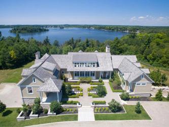 Justin Bieber a trouvé la maison de ses rêves... au Canada !