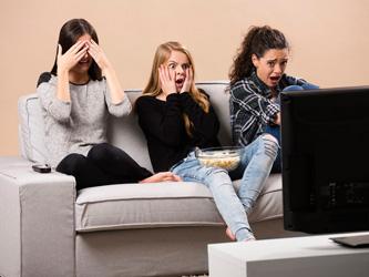 Abuser des séries affecterait notre perception du monde