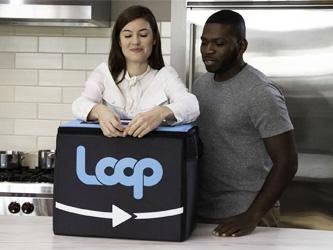 Loop, la bonne idée pour des courses zéro déchet