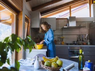 En 2021, la cuisine se réinvente dans les foyers