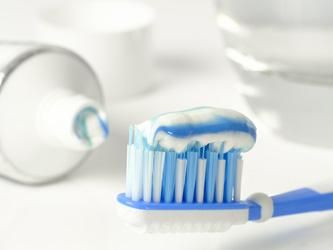 Deux tiers des dentifrices mauvais pour la santé