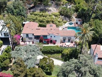 Leonardo DiCaprio offre une jolie maison à sa maman