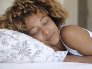 Officiel : mieux vaut être seul pour bien dormir !