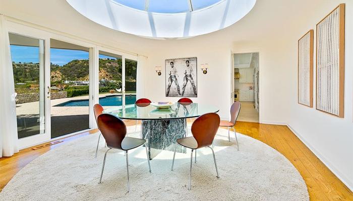 Maison Elvis Airbnb