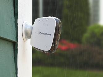 Foscam lance une caméra de surveillance nouvelle génération