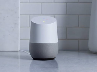 Google Home est enfin disponible en France