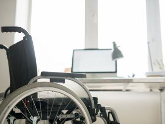 Handicap : un robot pour travailler depuis chez soi