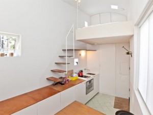 La plus petite maison d'Angleterre vendue à un prix record