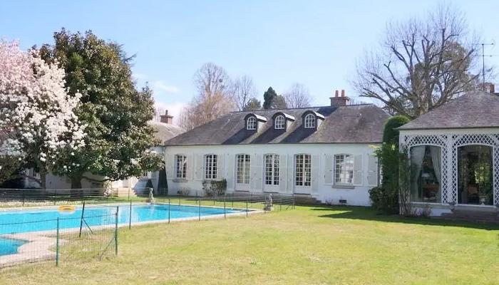 Maison Jean Marais