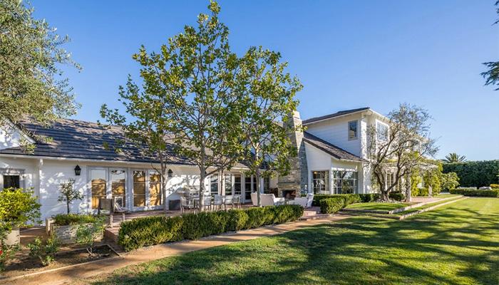 Villa Jodie Foster