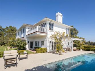 Jodie Foster a vendu sa superbe villa californienne