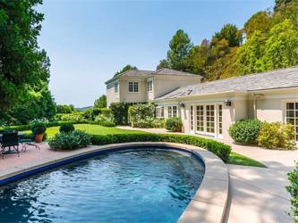 Katy Perry achète une maison réservée à ses invités