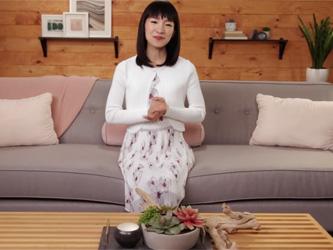 Marie Kondo a désormais sa propre série sur Netflix