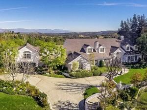 La maison de jennifer lopez est vendre pour 17 millions de dollars - Maison de jennifer lopez ...
