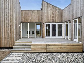 Construisez une maison avec... des déchets !