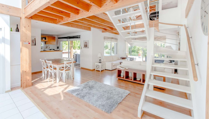 Maison préférée Airbnb