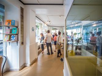 Une boutique zéro déchet inaugurée à Paris