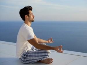 La méditation contre le stress post-traumatique