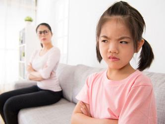 Mentir à ses enfants affecte leur bien-être