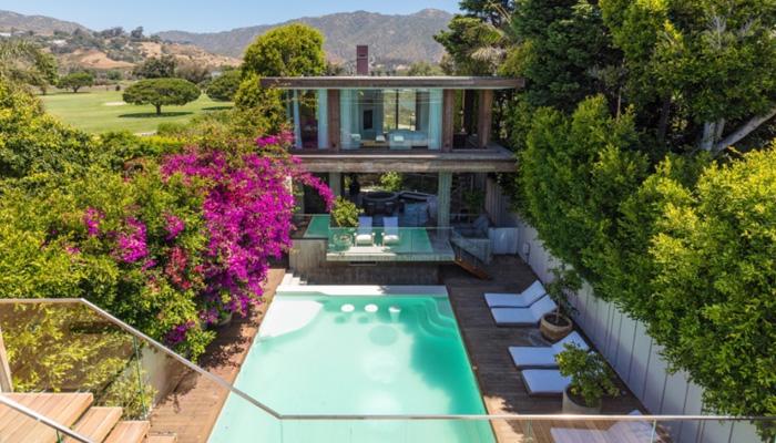 Maison Pamela Anderson