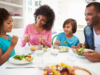 Connaissez-vous l'impact carbone de votre repas ?