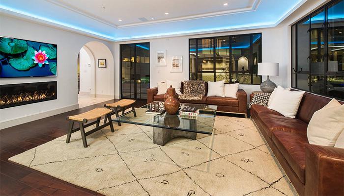 Villa Rihanna