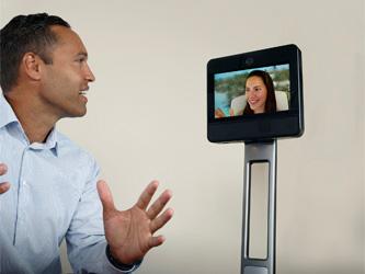 Des robots pour remplacer les lycéens absents