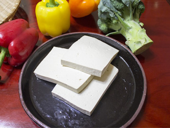 Alimentation : le soja pointé du doigt