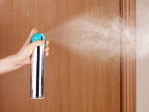 Alerte pollution à l'intérieur de nos maisons