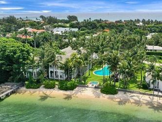 Stallone dépense 35 millions pour sa maison de Palm Beach