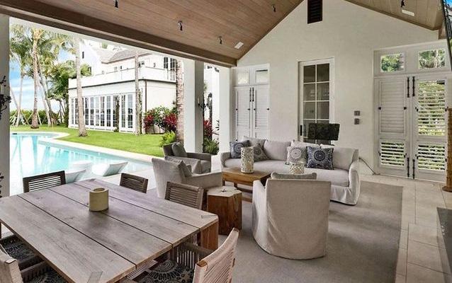 Villa Stallone en Floride