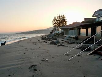 Jason Statham se sépare de sa villa de Malibu