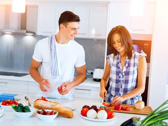 Santé : les Français plébiscitent les plats faits-maison