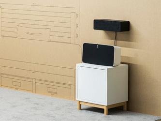 Ikea va créer sa propre enceinte connectée