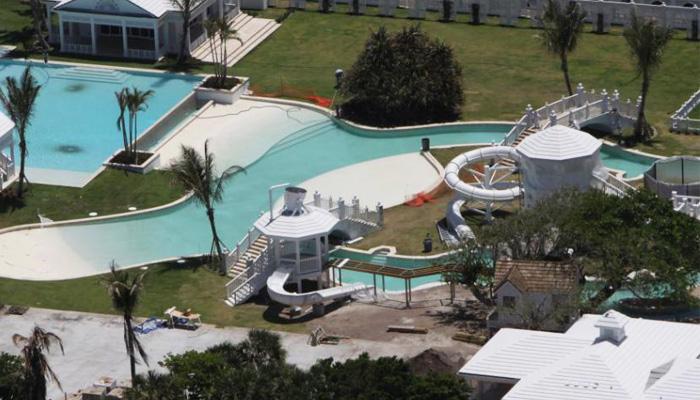 Cline dion vend sa villa de floride avec un norme rabais for Villa de celine dion en floride
