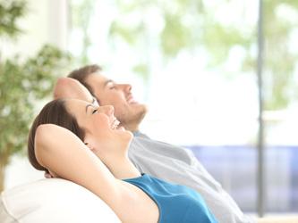 10 conseils pour garder un air sain à la maison