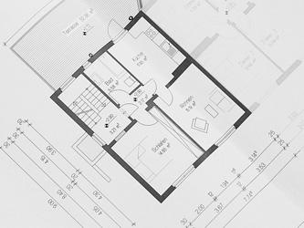 Les 8 étapes d'un achat immobilier sur plan