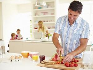 Mieux qu'un régime, optez pour l'alimentation équilibrée
