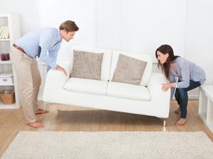 Cinq astuces à respecter pour aménager un salon