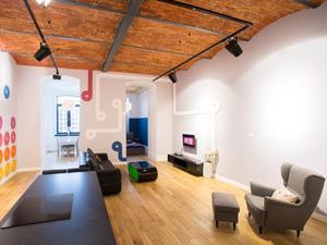 Optimiser l'espace dans un studio, c'est facile !