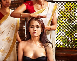 Gérer son stress grâce à l'Ayurveda