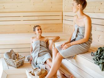 Banya : à la découverte du sauna russe