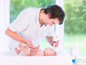 Limitez les déchets de votre bébé