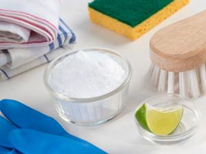 Le bicarbonate de soude, produit phare des écolos