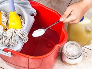 12 moyens tonnants d 39 utiliser le bicarbonate de soude - Bicarbonate de soude fourmis ...